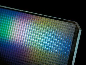 Diffractive Optical Elements (DOEs) - Jenoptik